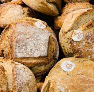 Sunbury On Thames bakery